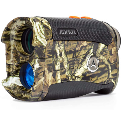 AOFAR HX-1200T/H2 Rangefinder for Hunting