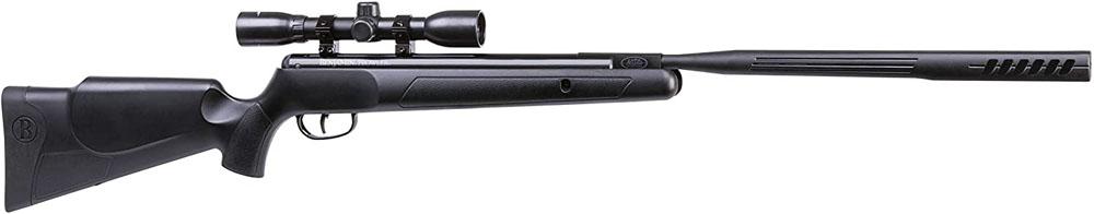 Benjamin BP2SXS Prowler Nitro Piston .22-Caliber Break Barrel Air Rifle