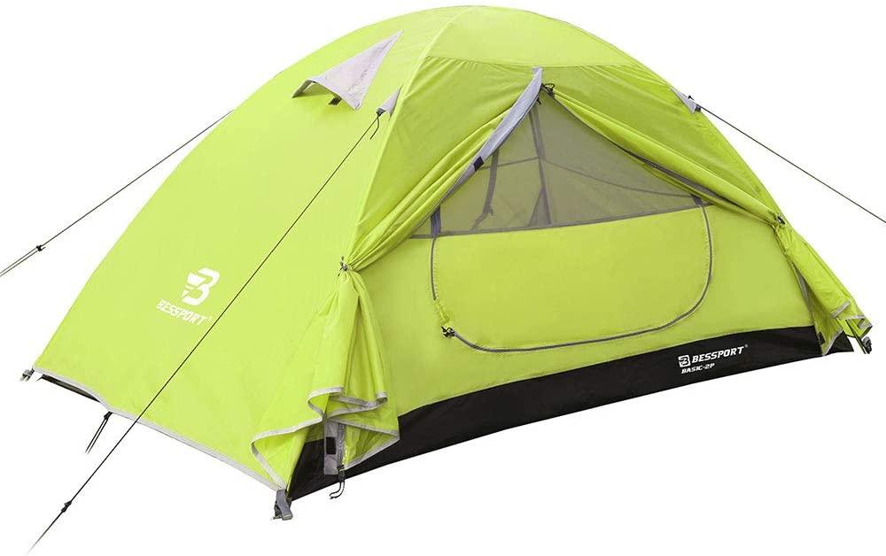 Bessport Camping Tent