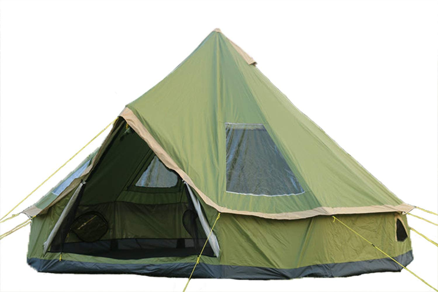 Danchel Tipi Family Tent for Camping