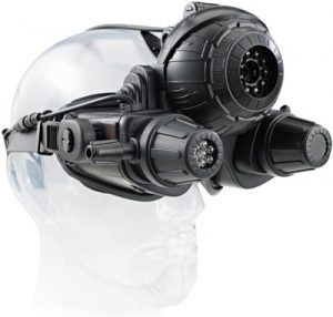 EyeClops Night Vision Stealth Goggles
