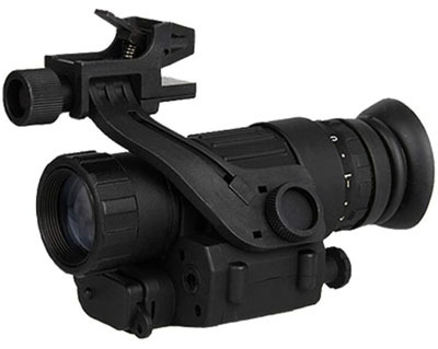 GFYL Head-Mounted HD Night Vision Monocular