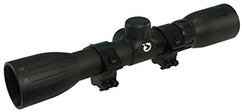 Gamo Air Gun Scope LC4X32 with Rings