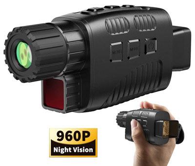 JStoon Digital Night Vision Monocular