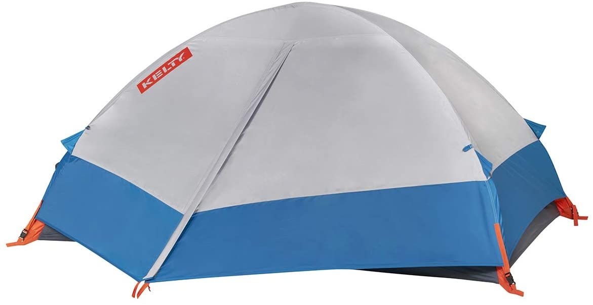 Kelty Late Backpacking Tent for 2 People