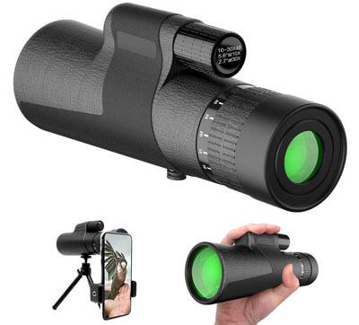 LTOOL Zoom Night Vision Monocular