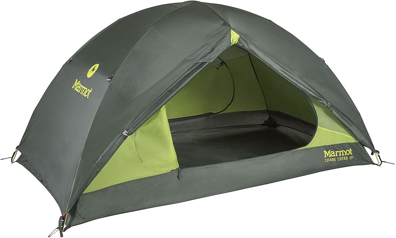 Marmot Crane Backpacking Tent