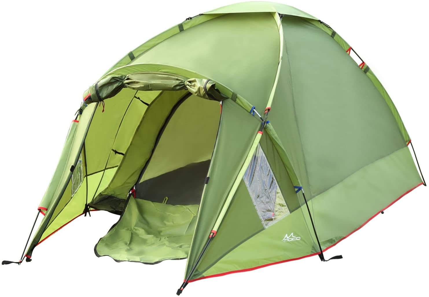 Moko Backpacking Tent with Portable Design