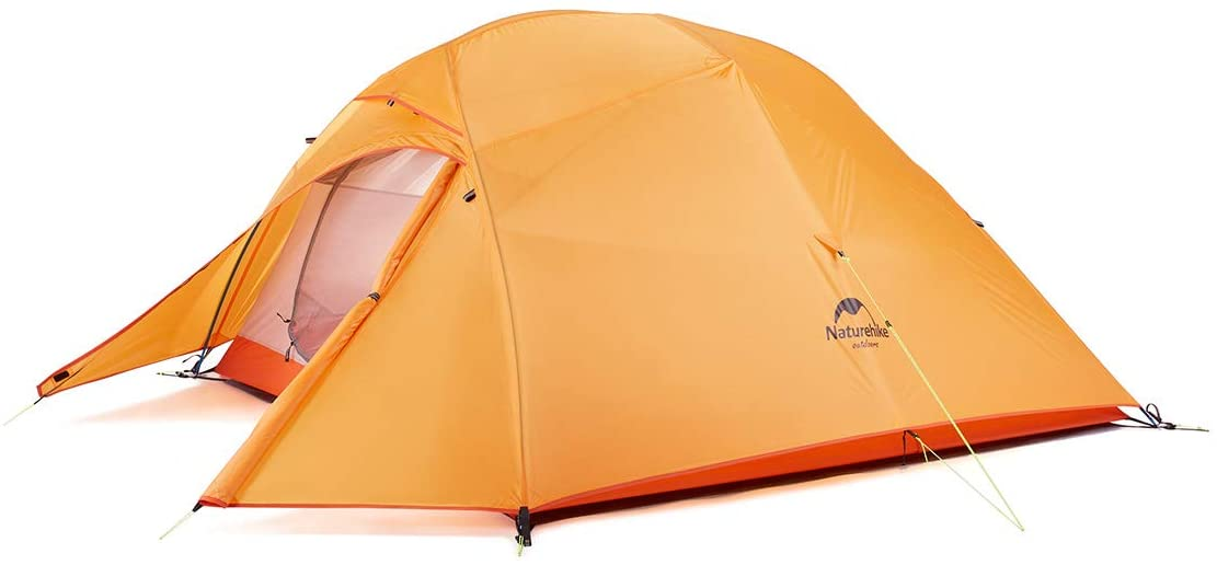 Naturehike Cloud-Up Backpacking Tent