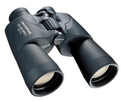 Olympus Trooper DPS I Binocular