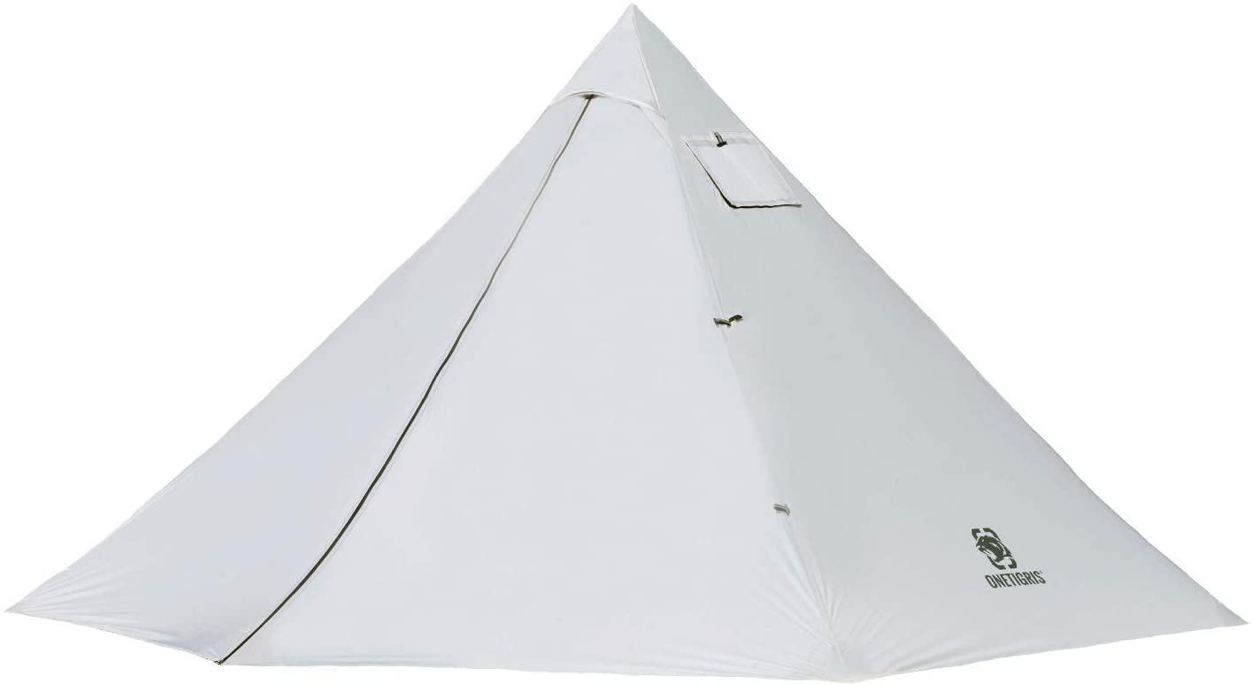 OneTigris Smokey Ultralight Hot Tent
