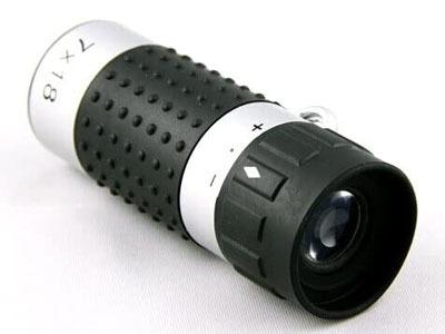Roxant High Definition Ultra-Light Mini Monocular