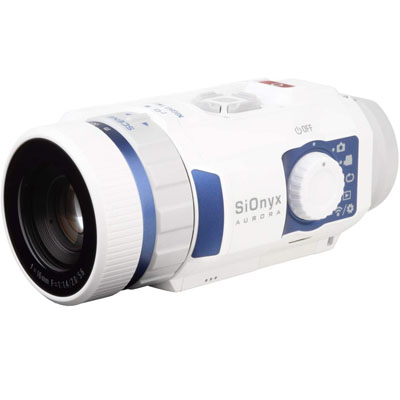 SiOnyx Aurora Sport Full Color Digital Night Vision Monocular