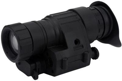 Vbestlife Digital Night Vision Monocular Device PVS-14 for Helmet