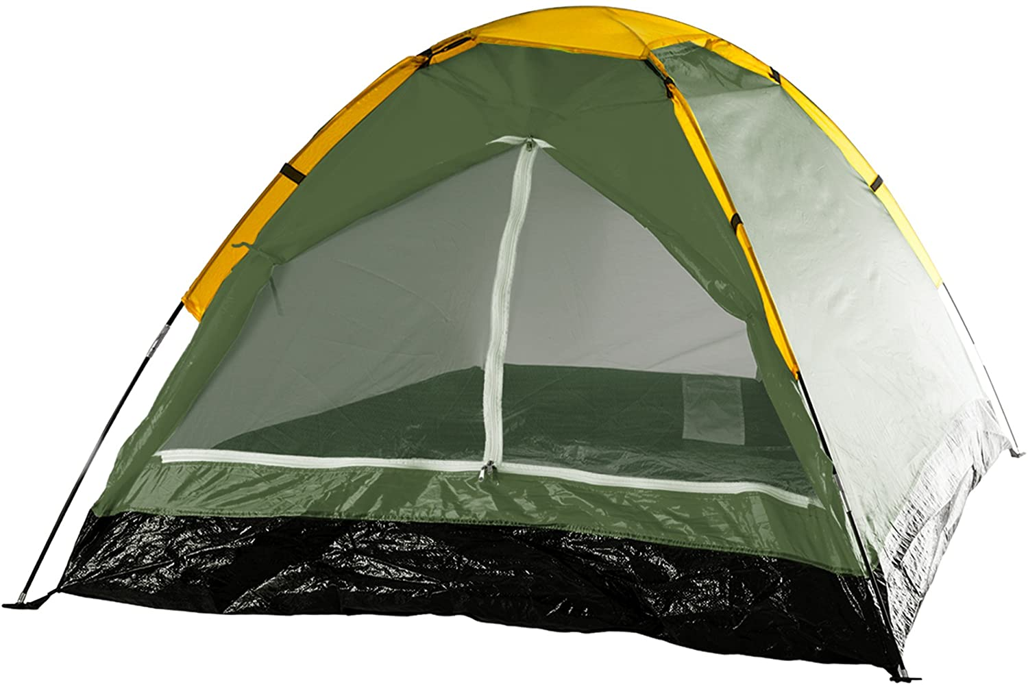 Wakeman Dome Tent for Backpacker