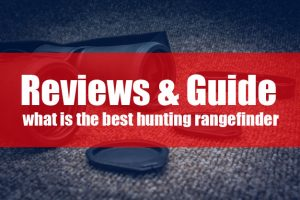 what is the best hunting rangefinder