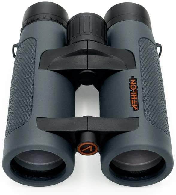 Athlon Optics Ares Roof Prism UHD Binoculars