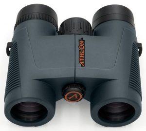 Athlon Optics Talos Roof Prism HD Binoculars
