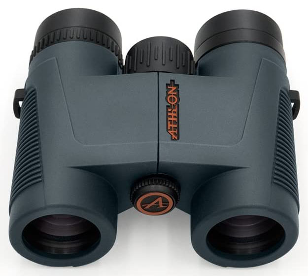 Athlon Optics Talos Roof Prism HD Binoculars