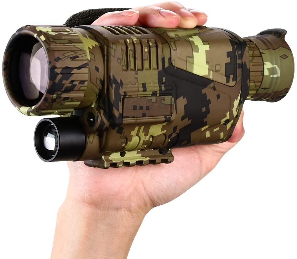 BOBLOV Digital Night Vision Goggles