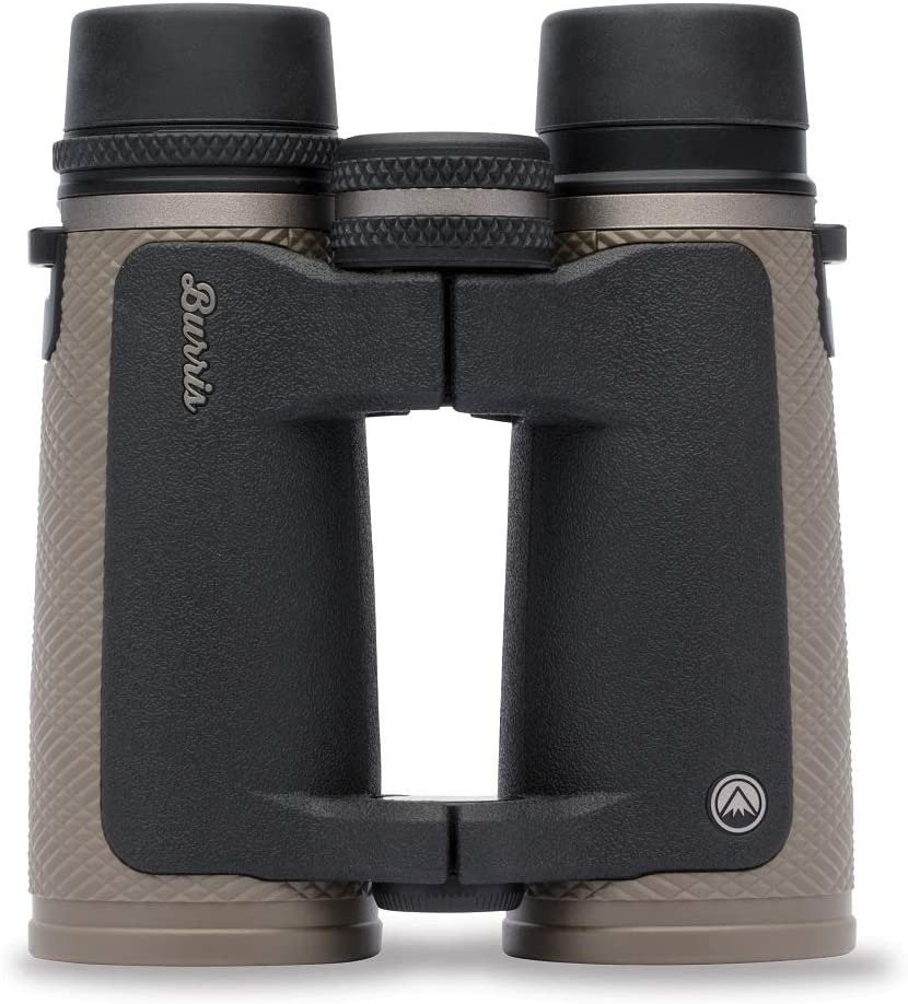 Burris Optics Burris Dropline 10x42mm Roof Prism Sand Binoculars