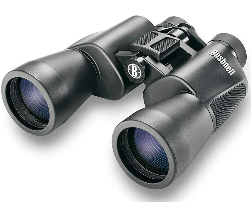 Bushnell Powerview Wide Angle Binoculars
