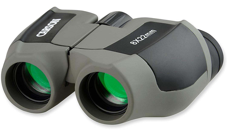 Carson Scout Series 8x22mm Binoculars