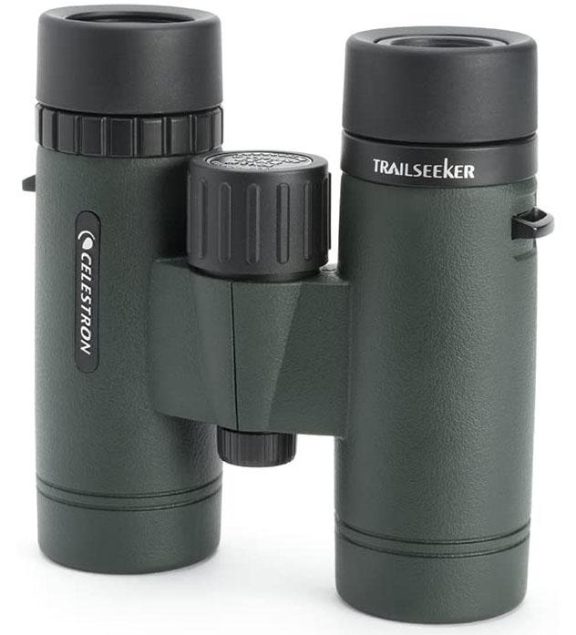Celestron – TrailSeeker 8x32 Binoculars