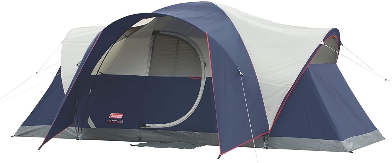 Coleman Elite Montana Camping Tent