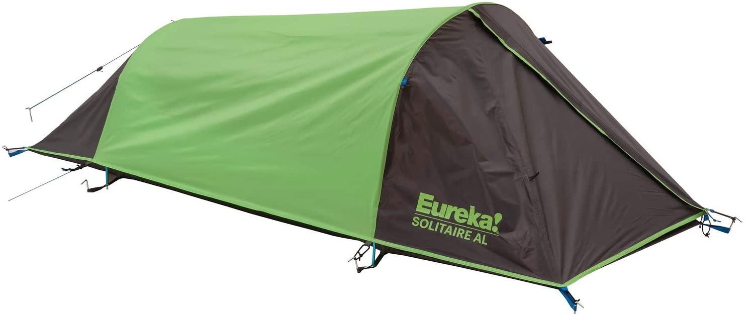 Eureka Solitaire AL Camping Tent