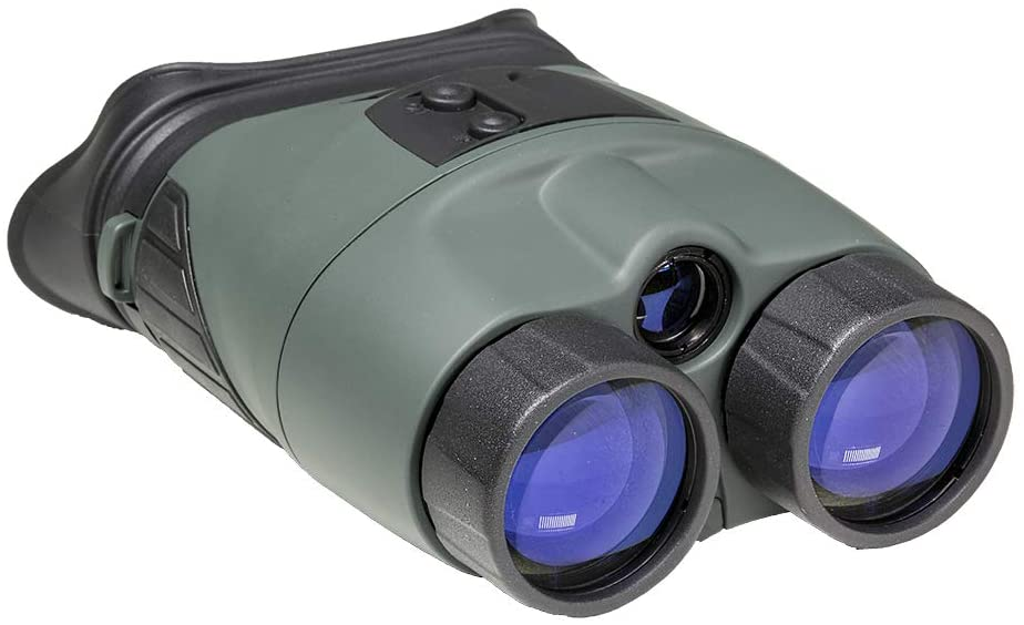 Firefield Tracker 3x42 Night Vision
