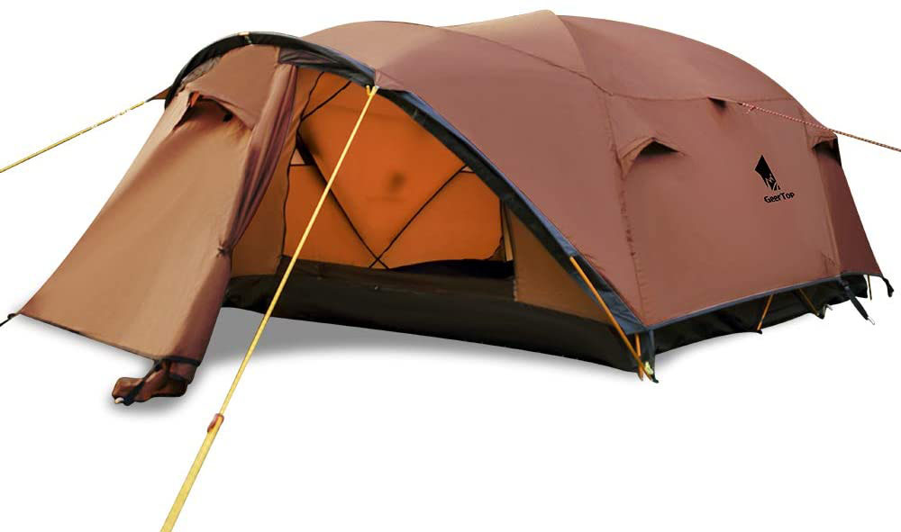 GEERTOP Camping Tent