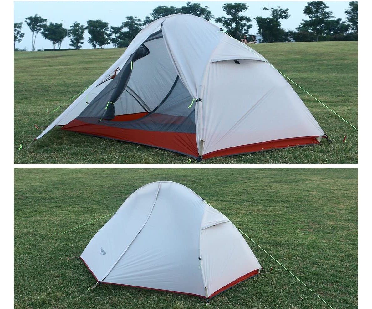 Luxe Tempo Ultralight Tent
