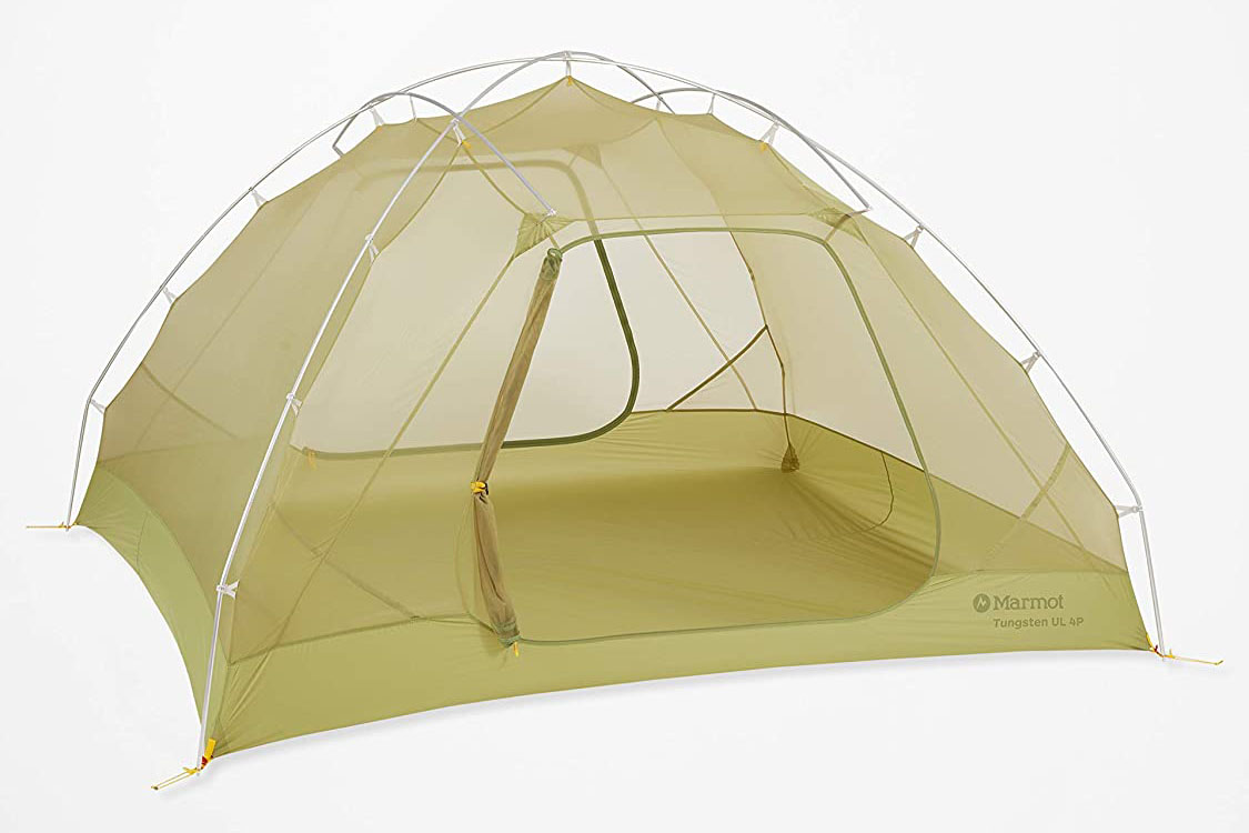 Marmot Tents Tungsten UL