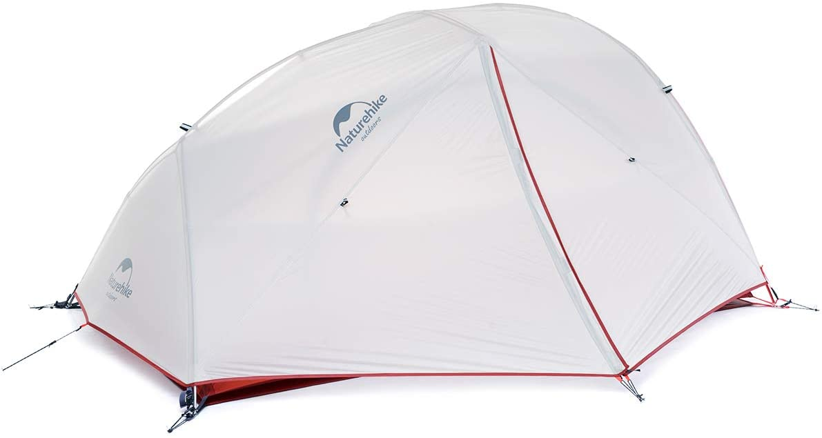 Naturehike Backpacking Tent