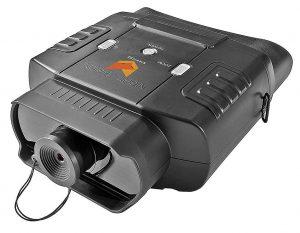 Nightfox 100V Widescreen Digital