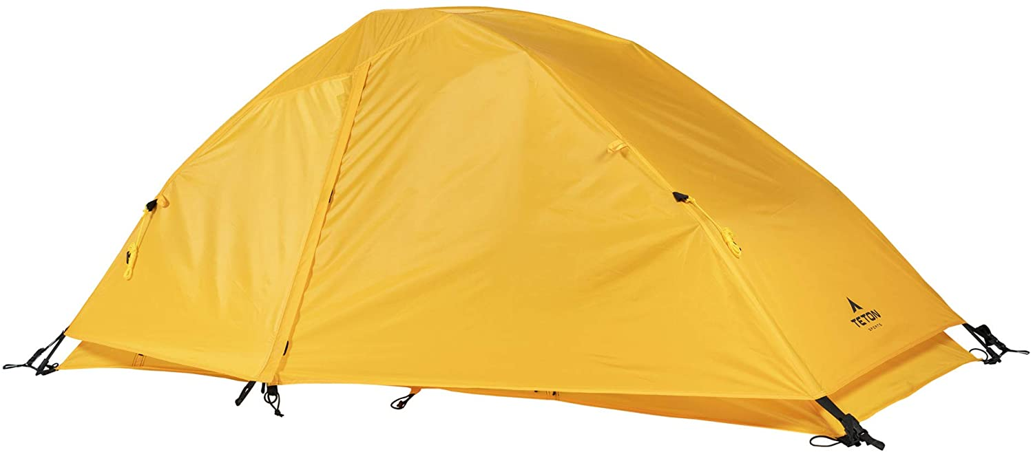 Teton Sports Quick and Instant Tent