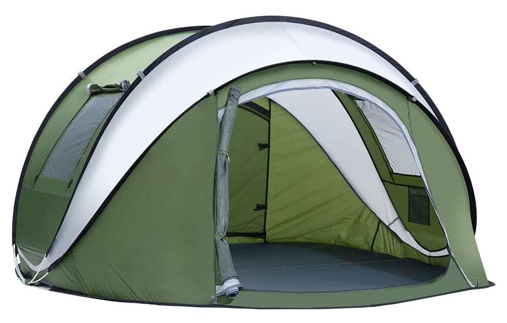Weanas Pop Up Tent