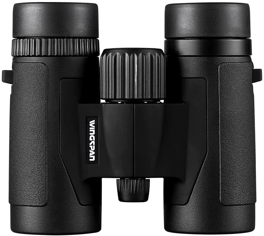 Wingspan Optics FieldView 8 x 32 Compact Binoculars