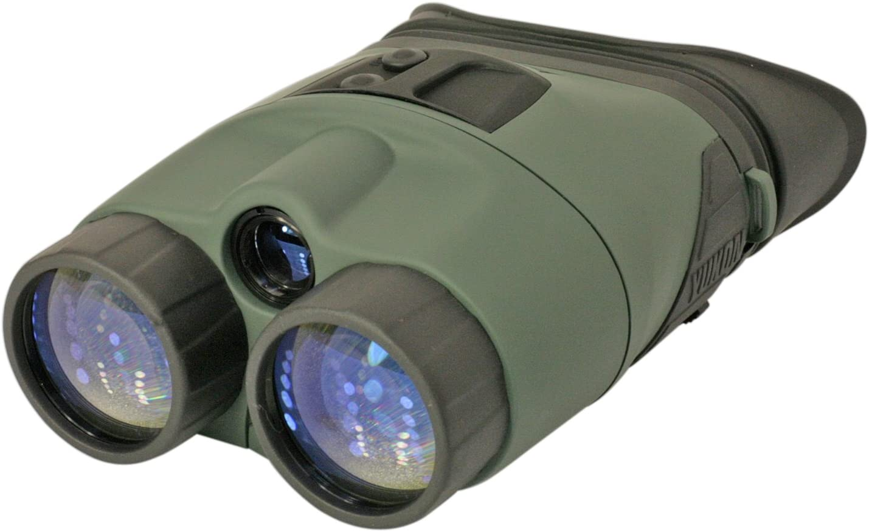 Yukon Tracker 3x42 Night Vision Goggles