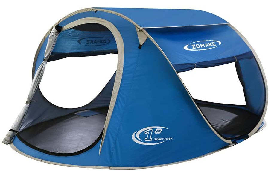 Zomake Pop Up Tent with UV Protection
