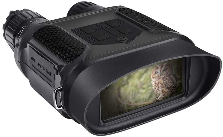 ANNLOV Digital Night Vision Goggles Infrared Gear