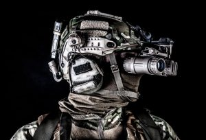 Best Night Vision Goggles for Shooting