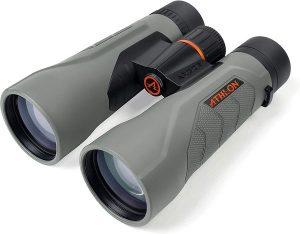 Athlon Optics Argos G2 12x50 Binoculars
