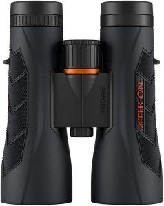Athlon Optics Midas G2 12x50 UHD Binocular