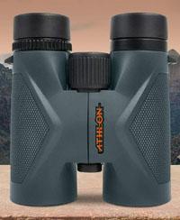 Athlon Optics Midas Roof Prism UHD Binocular