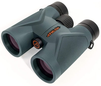 Athlon Optics Midas UHD Binoculars