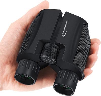 Aurosports 10x25 Night Vision Binoculars