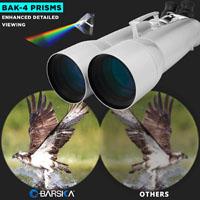 Barska AB13674 Jumbo Binoculars