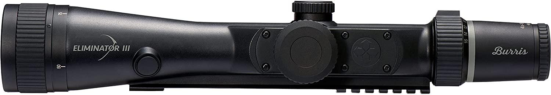 Burris Laser Rangefinding Rifle Scope